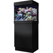 RedSea akvarium Max C 130 - Svart