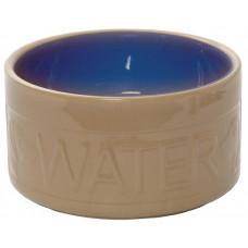 Vattenskål Hög - 20x10,5 cm