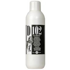 D102 Balsam Oljebaserat